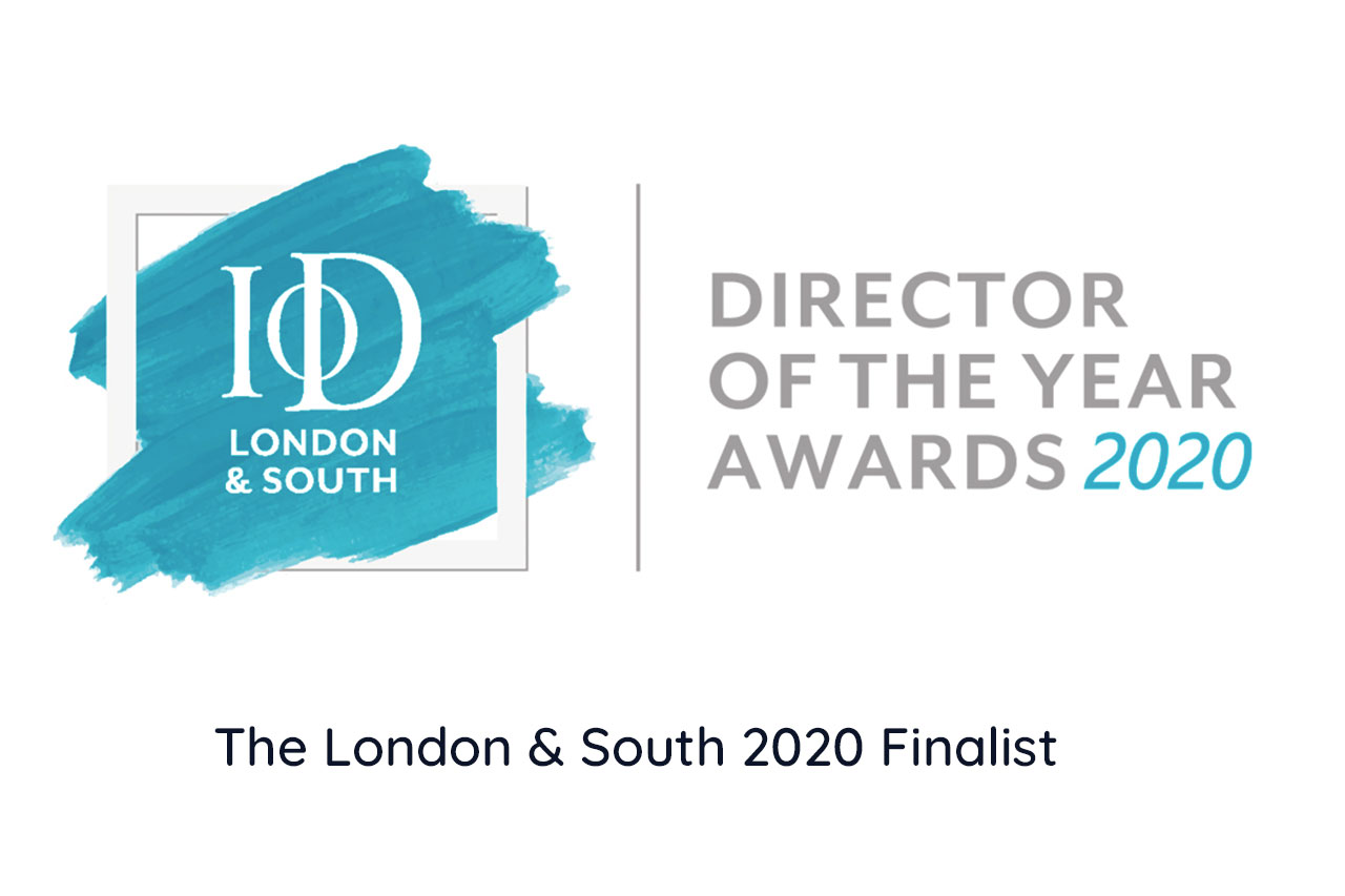 The London & South 2020 Finalist