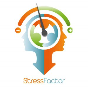 Stress Factor - insights into how workplace stress affects productivity